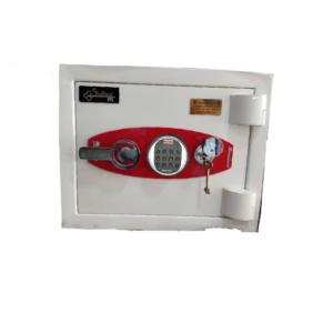 گاوصندوق ضدسرقتی برلیان مدلG400KRDکتابی رمزدیجیتال